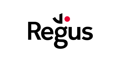 Fulfilment Partnerlogo Regus