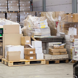 retour logistiek fulfilment retouren