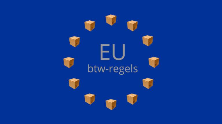 eu-btw-regels
